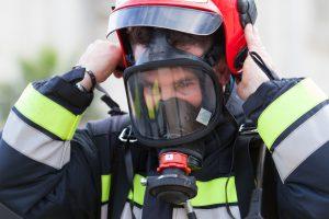 vigilanza e servizio antincendio