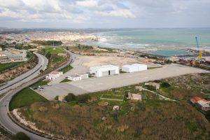 Base Pozzallo Elisicilia