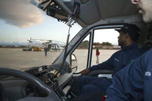 I nostri operatori sono preparati a gestire il rischio antincendio