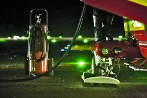 Vigilanza e prevenzione incendi - Elisicilia