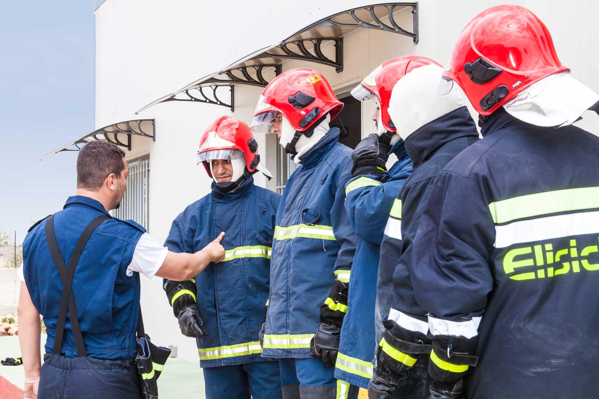 Formazione antincendio e sicurezza