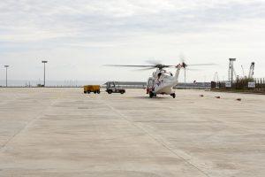 Gestione infrastrutture aeronautiche - Elisicilia