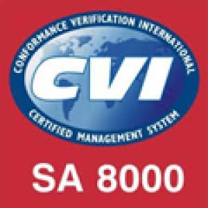 Elisicilia - Certificazione SA8000 del proprio sistema di Responsabilità Sociale.
