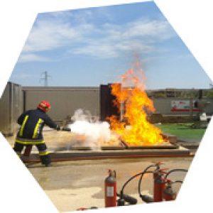 Servizio Antincendio privato, pubblico e militare