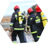 Vigilanza e prevenzione incendi