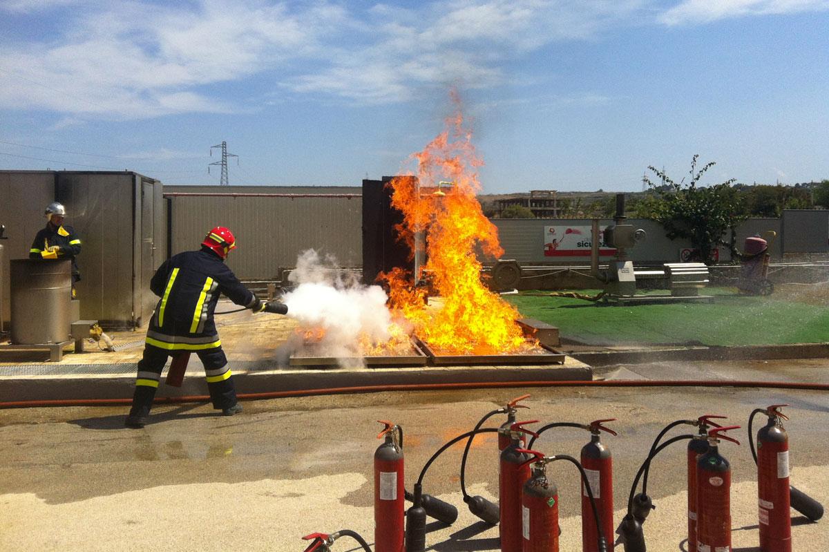 Vigilanza e Servizi Antincendio