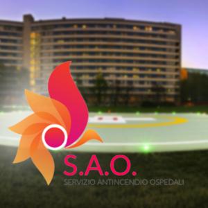 Piattaforma dedicata alla presentazione dei servizi Elisicilia connessi alla vigilanza antincendio, la consulenza e la prevenzione incendio delle strutture sanitarie